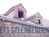 Ets Steenbergen Marc Sprl - Maçonnerie