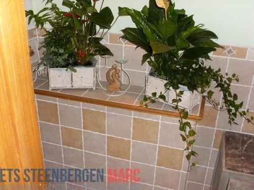 Ets Steenbergen Marc Sprl - mozaique