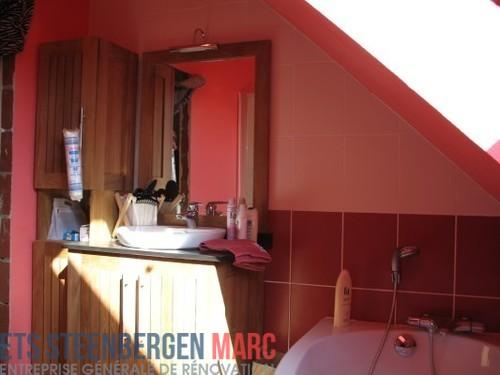 Ets Steenbergen Marc Sprl - Chauffage – Sanitaire - Electricité